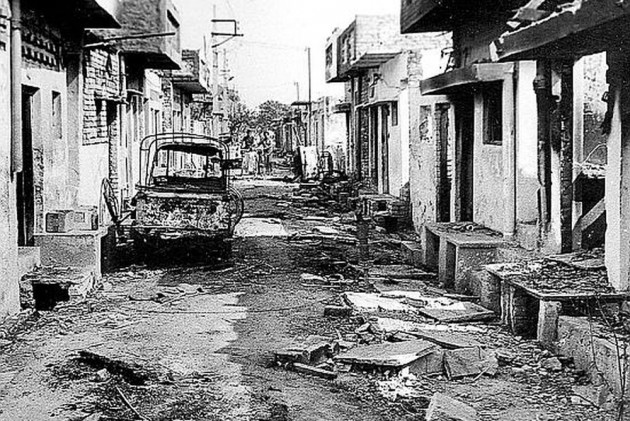 Justice Dhingra-led SIT Finalises Report On Reopening Of 1984 Anti-Sikh Riots Cases