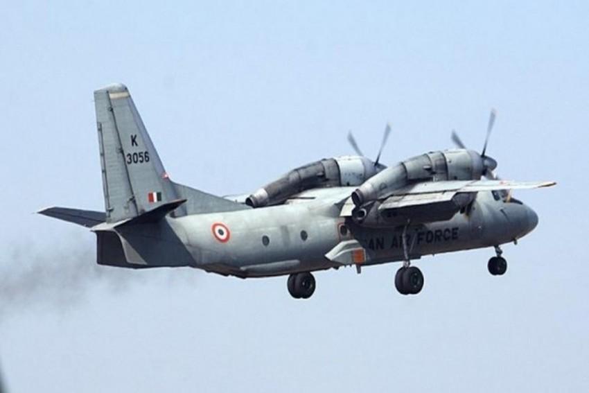 Massive Rescue Mission Underway In Arunachal To Reach IAF AN-32 Crash Site