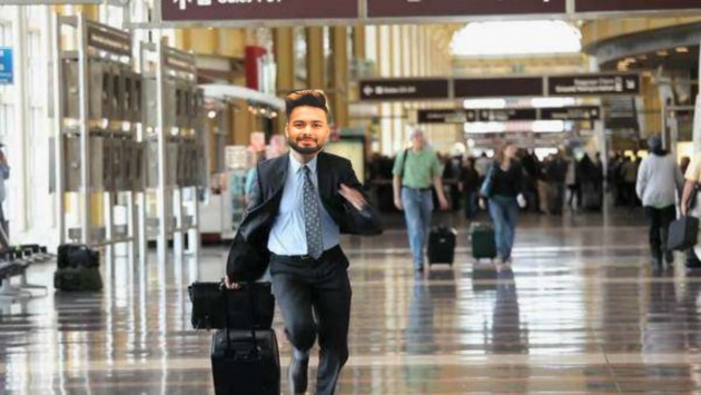 Cricket World Cup 2019: Twitter Goes Bonkers Over Rishabh Pant's India Call Up