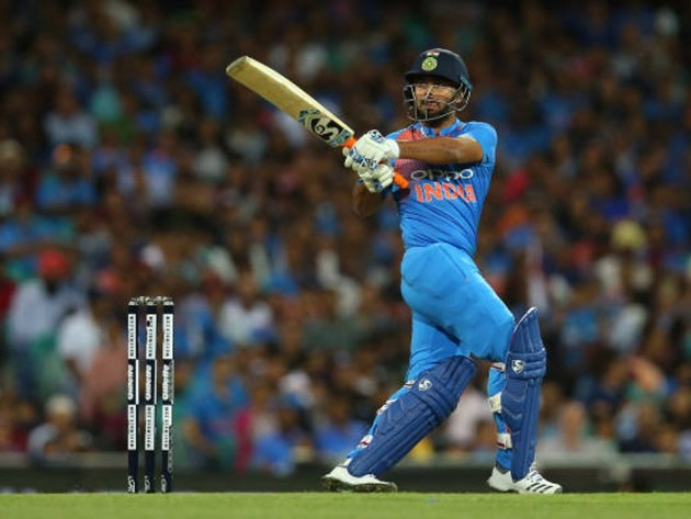 Cricket World Cup 2019: India Call Up Rishabh Pant As Cover For Shikhar Dhawan – REPORT