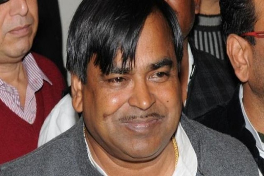 CBI Raids Ex-UP Minister Gayatri Prajapati's House, 22 Other Places In Illegal Sand Mining Case