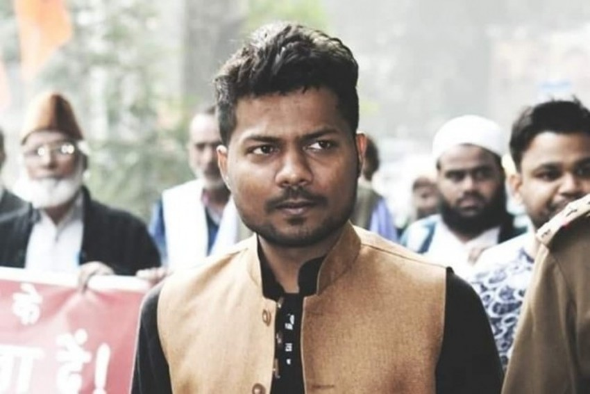 Journalist Prashant Kanojia Gets Bail, But 5 Still In Jail; 2 Others Booked