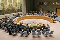 India Votes In Favour Of Israel Against Palestinian NGO At UN