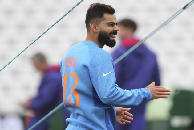 Live Streaming Of India Vs New Zealand, Cricket World Cup 2019: Where To See Live Action On TV, Online