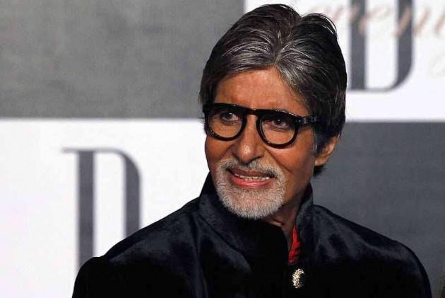 Amitabh Bachchan Pays Off Loan Of 2,100 Bihar Farmers