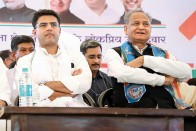 Charting Congress Fortunes In Rajasthan: How Long Can Ashok Gehlot Keep Sachin Pilot Away From Hotseat?