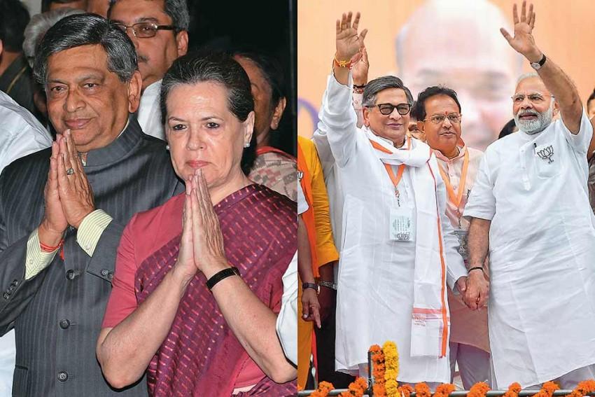 Aaya Ram, Gaya Ram: How BJP Blunts Political Careers Of Heavyweight Turncoats