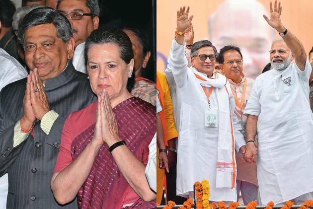 Aaya Ram, Gaya Ram: How BJP Blunts Political Careers Of