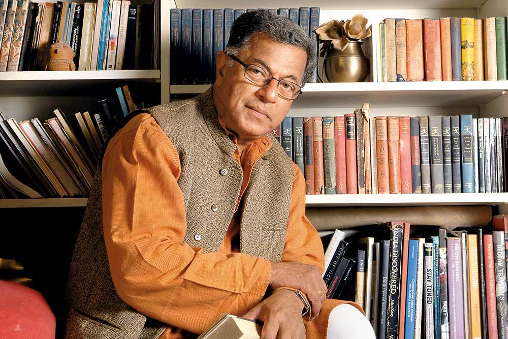 'Our Biggest Tribute To Girish Karnad Would Be To Keep His Work Alive and Blazing'