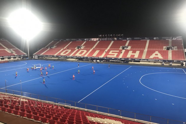 Odisha Hoping To Host More International Sporting Events Like FIH Olympic Qualifiers
