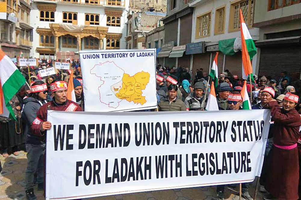 Changing Political Contours Of Jammu & Kashmir: Is Raid on J&K Bank BJP's Signal To Take Control?