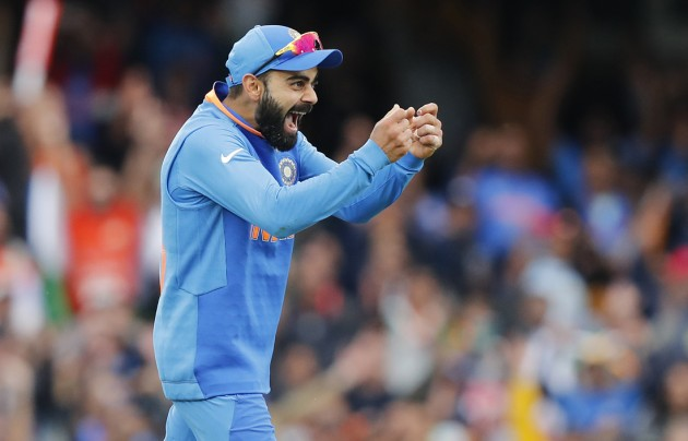 Forbes: Virat Kohli Becomes Sole Indian Sportsman and Cricketer To Be Named In 2019 List Of Highest-Paid Athletes