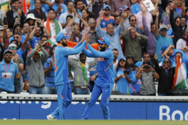 Cricket World Cup 2019, IND Vs NZ: Shikhar Dhawan-Less India Gear Up For New Zealand Challenge