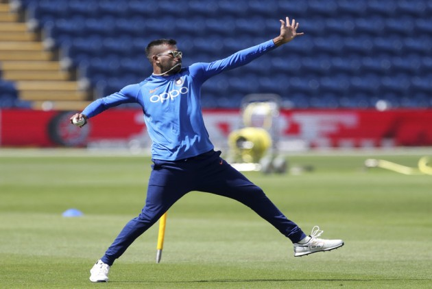 Cricket World Cup 2019: Hardik Pandya Needs To Improve His Bowling, Feels Kapil Dev