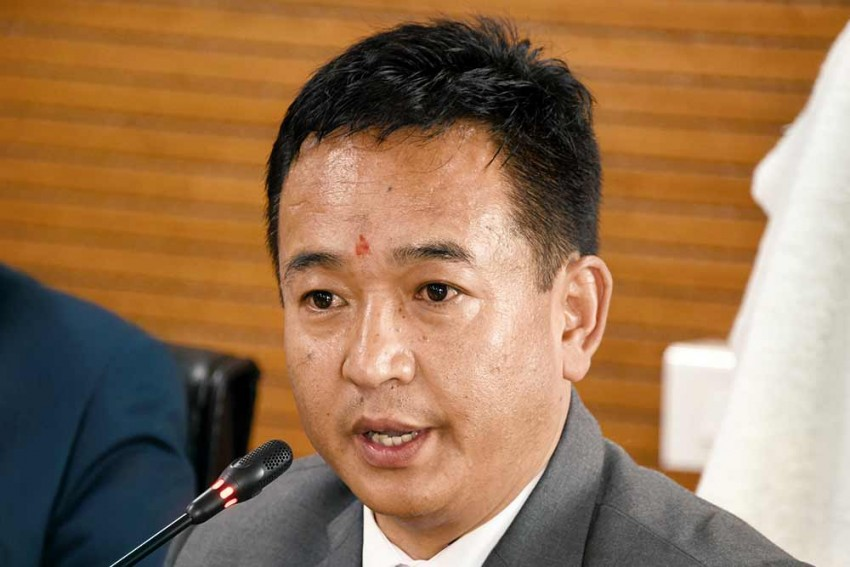 The Pawan Chamling Backlash! Prem Singh Tamang Faces Legal Questions Over Elevation As Sikkim CM