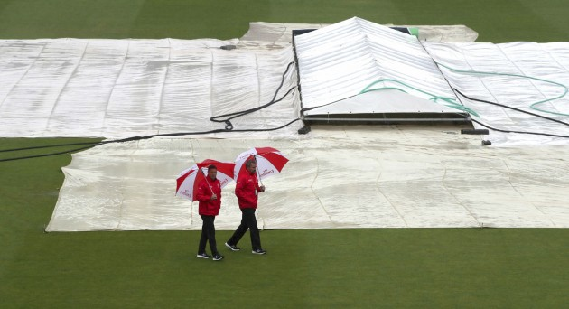 Why There Are No Reserve Days In This ICC Cricket World Cup 2019
