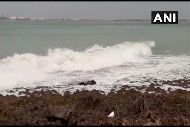 Cyclone Vayu Turns 'Very Severe', Gujarat Begins Evacuation In Coastal Areas
