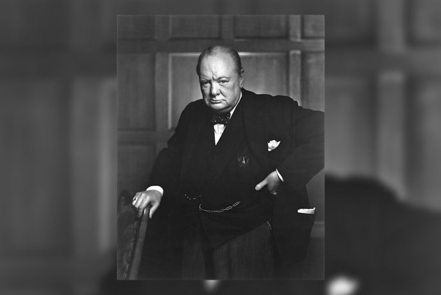 Why Winston Churchill Could Have Landed in Jail Today For Starving 4 Million People To Death in 1943