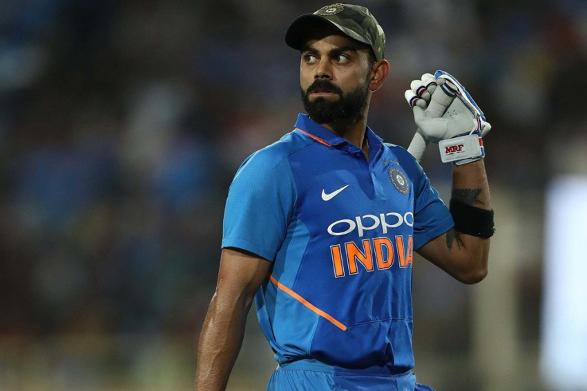 Stern Test Awaits India After Cricket World Cup 2019