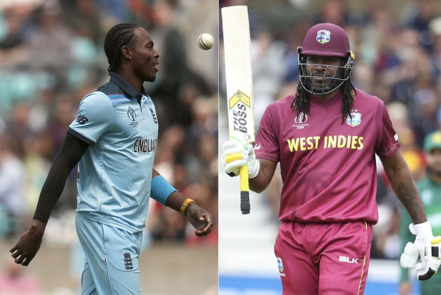 England Vs West Indies, ICC Cricket World Cup 2019: It's Jofra Archer Against Chris Gayle As England And West Indies Renew Rivalry