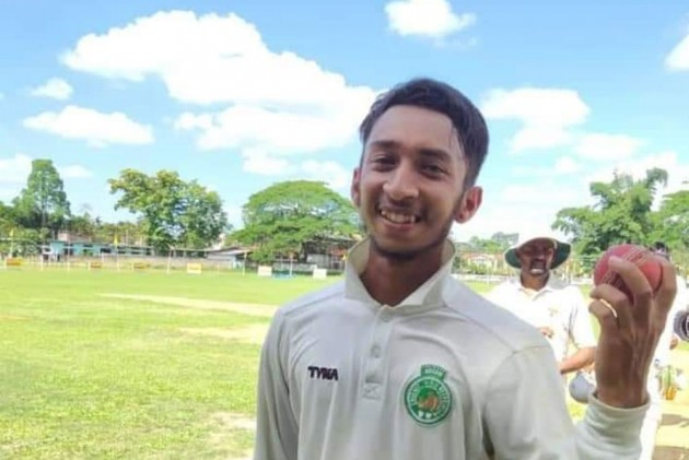 Assam Cricketer Replicates Anil Kumble's Feat, Achieves Rare Feat Of Claiming 10-Wicket-Haul In An Innings