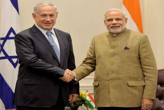 Thank You Narendra Modi, India For Your Support To Israel: Netanyahu To PM Modi