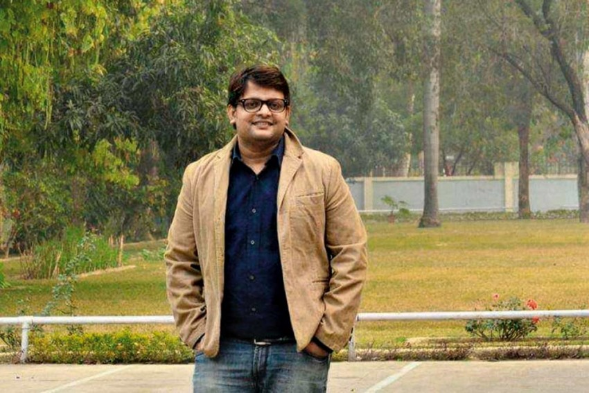 Money Is Important, But I Will Continue To Make Films, Regardless Of Funding: Nitin Chandra