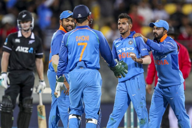 ICC Cricket World Cup 2019, IND Vs NZ: Very Bad News! India, New Zealand Likely To Share Points