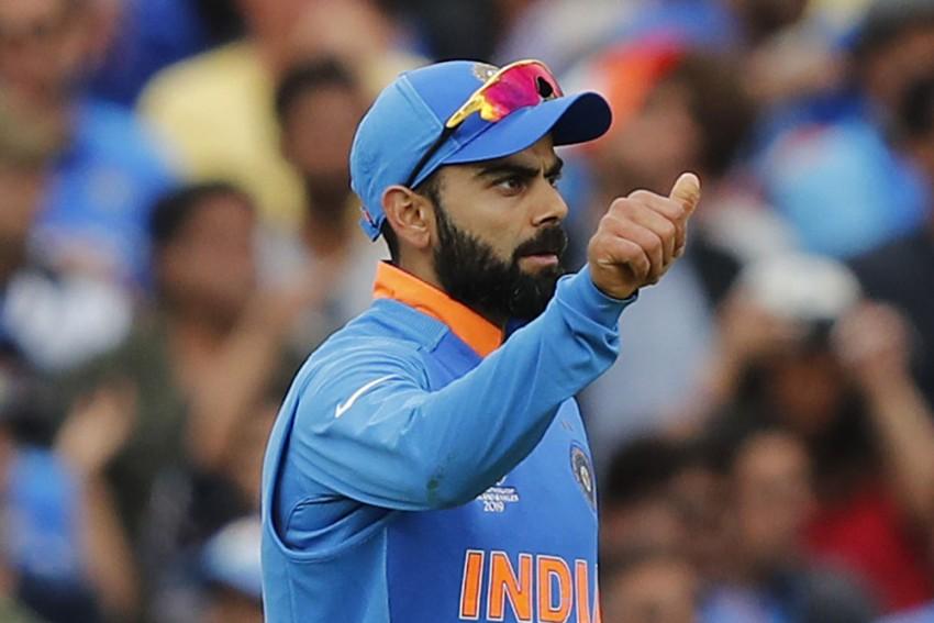 ICC Cricket World Cup, IND Vs PAK: After New Zealand Non-Starter, India Captain Virat Kohli Warns Pakistan