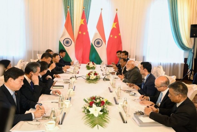 Chinese President Xi To Visit India Later This Year After PM Modi's Invite At SCO Summit