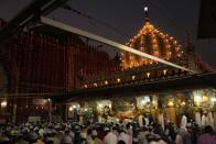 Illegal Construction Going On In Nizamuddin Dargah, Alleges ASI