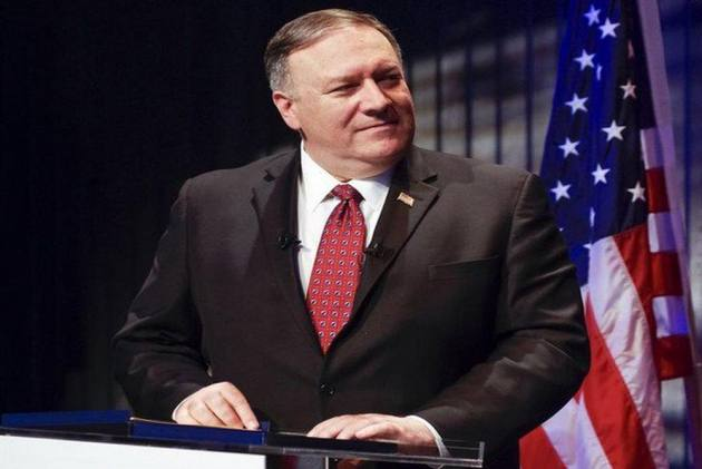 Ahead Of His India Visit, Mike Pompeo Has Praise For PM Modi, Tough Word For Pakistan