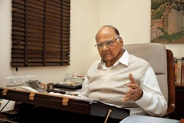 Maharashtra Govt To Stop Diversion Of Water To Sharad Pawar's Bastion Baramati