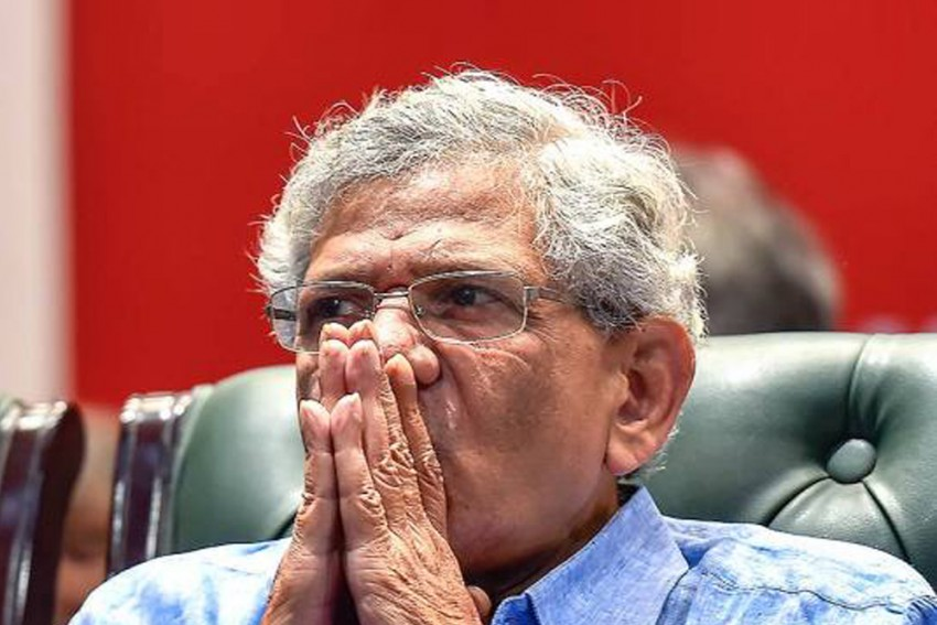 'Erosion Of Support Among Basic Classes': CPI(M) On Poll Debacle