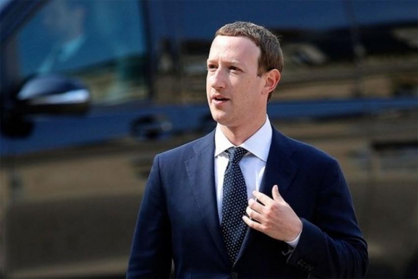 Instagram Not To Remove Mark Zuckerberg's Fake Video On Stolen Data