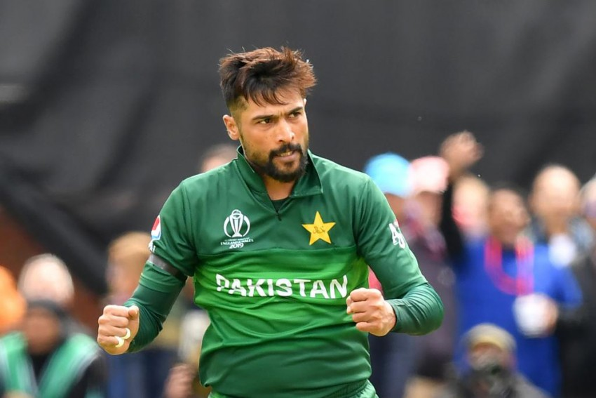 Cricket World Cup 2019's Resurgent Star Mohammad Amir Confessed To Spot-Fixing After Shahid Afridi Slapped Him, Reveals Abdul Razzaq