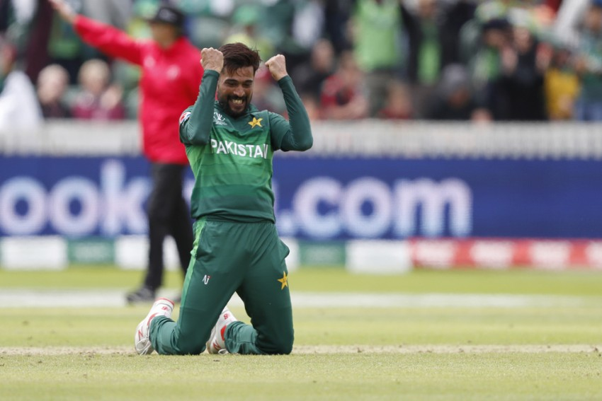 Mohammad Amir, Swinging Times Again For Pakistan Pacer In Cricket World Cup 2019