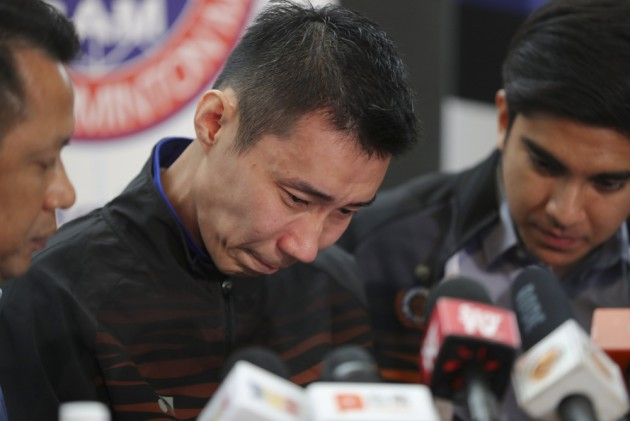 Badminton: Former World Number One Lee Chong Wei Announces Retirement
