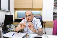 The Government Doesn't Consider Genetic Disorders Important: I.C. Verma