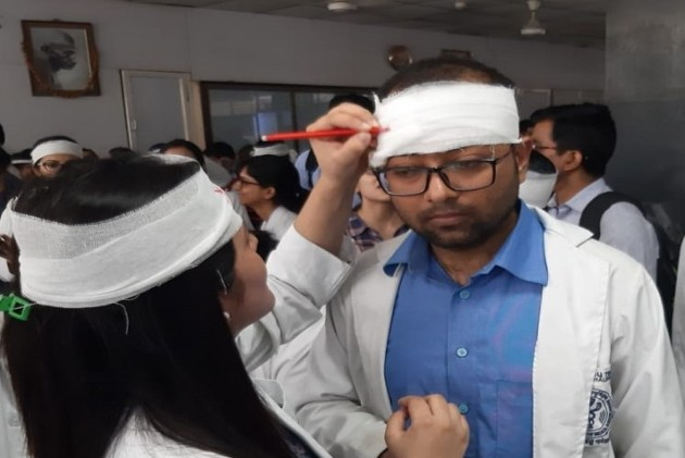 Bengal Doctors' Strike Enters Day 4, Healthcare Services Hit In Delhi, Maharashtra Too