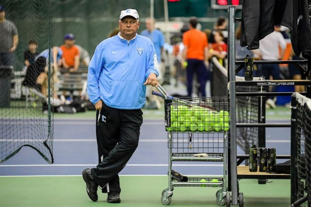 Indian Tennis Players Need To Be Physically Stronger, Says Legendary Coach Bidyut Goswami