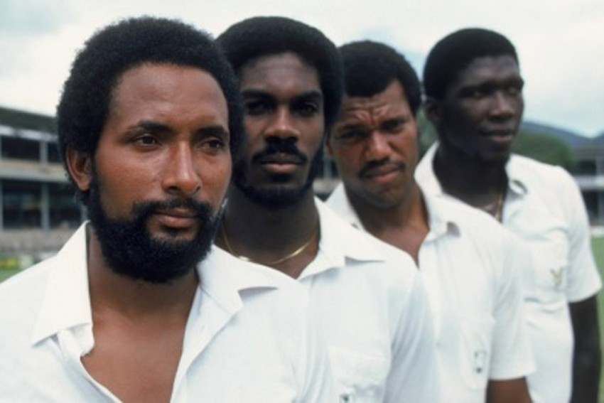 The Fall And Fall Of West Indies Cricket: Joel Garner, Curtly Ambrose, Chanderpaul Aghast At Caribbean Low