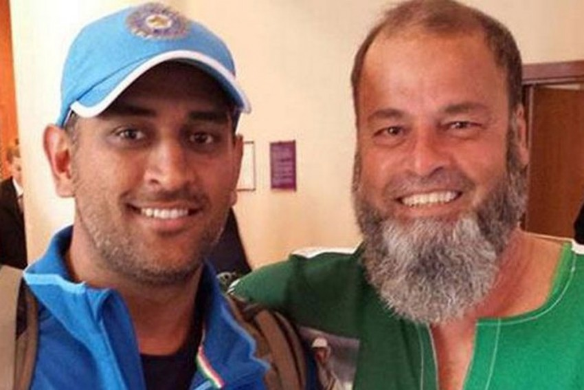 ICC Cricket World Cup 2019, IND Vs PAK: Heartwarming Story Of MS Dhoni And Pak-Born Mohammad Bashir – MUST READ