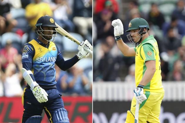 ICC Cricket World Cup 2019, SL Vs AUS Preview: Desperate Sri Lanka Face David Warner Storm In Clash Against Australia