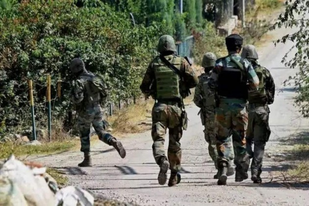 Encounter Underway Between Militants, Security Forces In Jammu And Kashmir's Pulwama