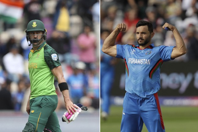 ICC Cricket World Cup 2019, SA Vs AFG Preview: South Africa, Afghanistan Look To Post Maiden Win