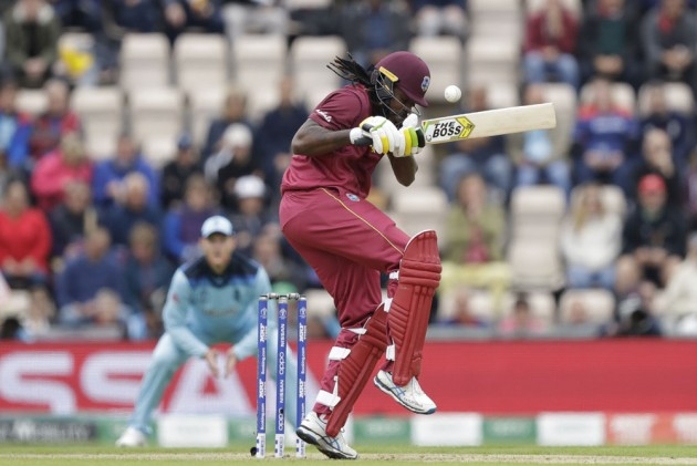 ICC CWC 2019, ENG Vs WI: West Indies Reduced To Their Lowest Cup Total Against England