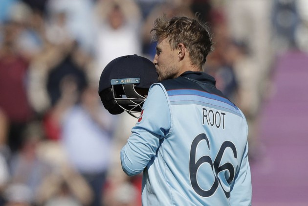 ICC Cricket World Cup 2019, ENG Vs WI: Joe Root Becomes First Englishman To Score Three WC Hundreds