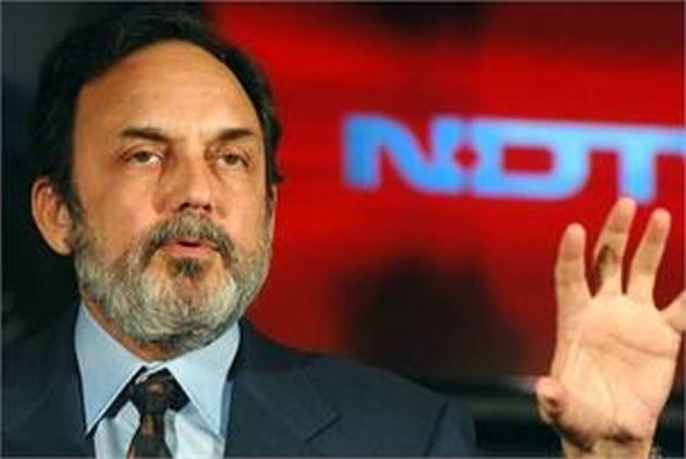 SEBI Bars NDTV Promoters Prannoy Roy, Radhika From Securities Markets For 2 Years