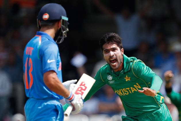 India Vs Pakistan In Cricket World Cup: How Effective Mohammad Amir Has Been Against Virat Kohli's Team?